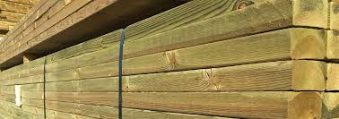 Graded Timber