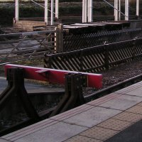 Rail Supplier | Buffer Stop | Ryder Services