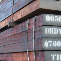 Timber Suppliers | Rail | Crossing Timbers | Ryder Services
