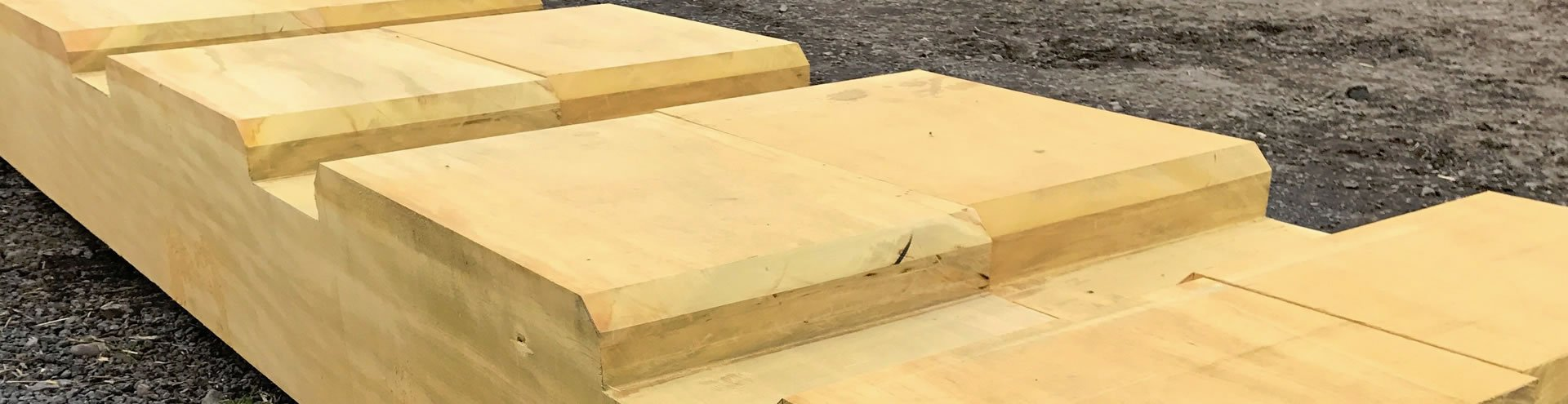 Timber Suppliers | Bespoke Timber | Opepe | Ryder Services