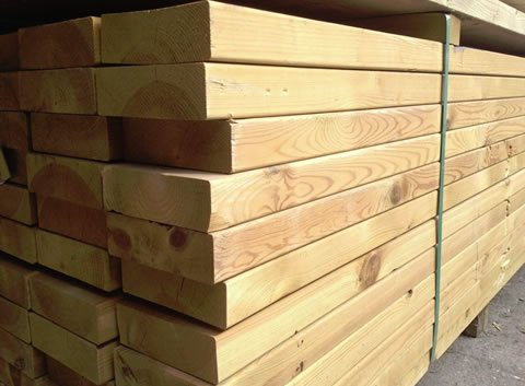 Construction Grade Timber