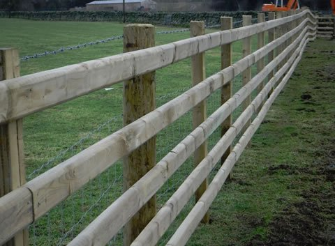 Fencing Supplies Uk