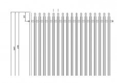Fencing Specification