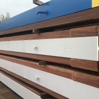 Timber Suppliers | Ekki timbers | Ryder Services