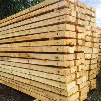 Timber Suppliers | Hardwood Bog Mats | Ryder Services