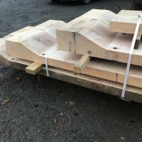 Timber Suppliers | Bespoke Timber | Ryder Services