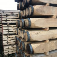 Timber Supplies | Greenheart Piles | Ryder Services