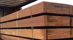 Hardwood And Marine Grade Timber Supplier
